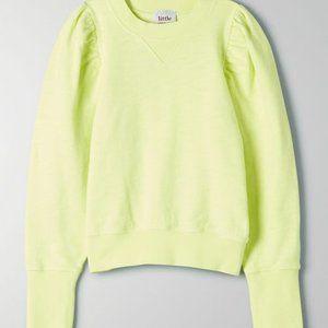 Little Moon bonbon sweater